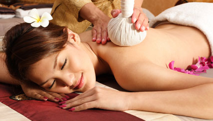 relaxing massage botany road massage