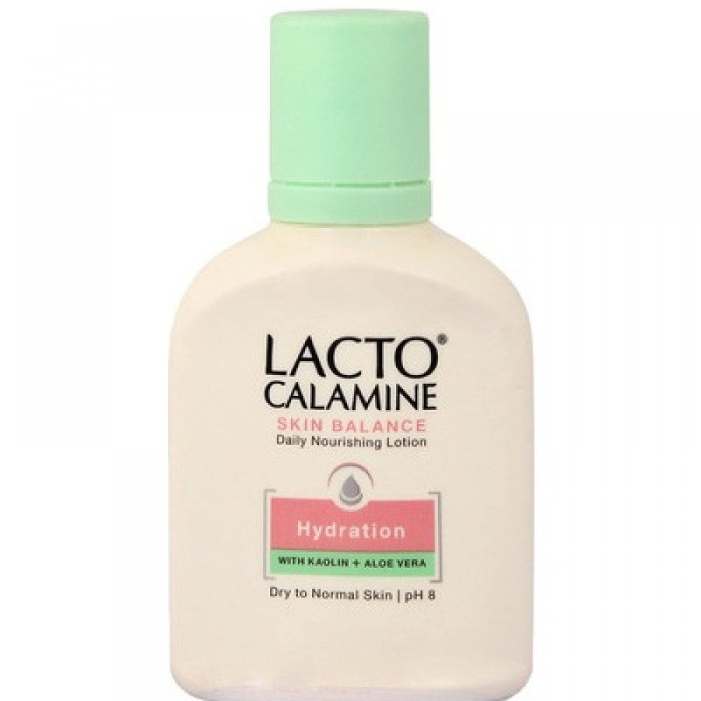 Lacto Calamine Hydration Lotion Review Road2beauty