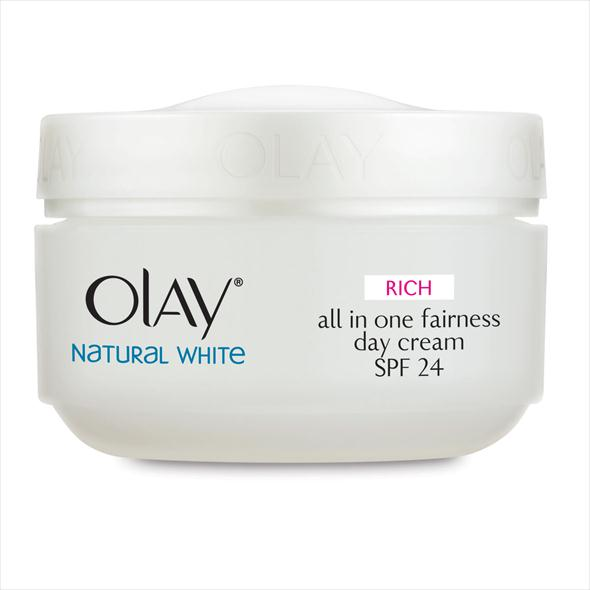 Oil Of Olay Natural White