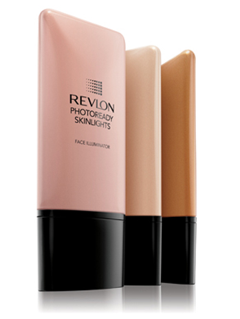 Fall Makeup RevlonPhotoreadySkinlights
