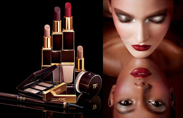 Five Best Fall Makeup Products