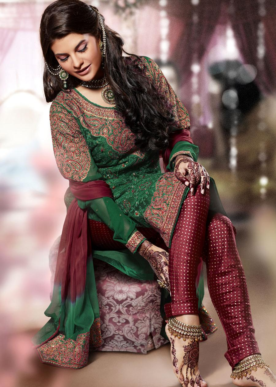 Five-best-easy-to-do-haistyles-for-diwali