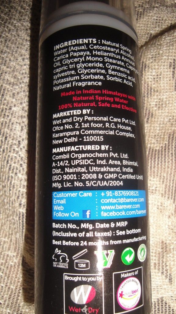 Barever-natural-hair-growth-inhibitor-review