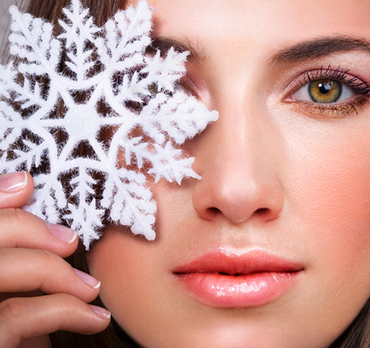 Winter skincare tips by Dr. Sirisha Singh