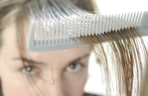 Three Best Home Remedies for Premature Gray Hair