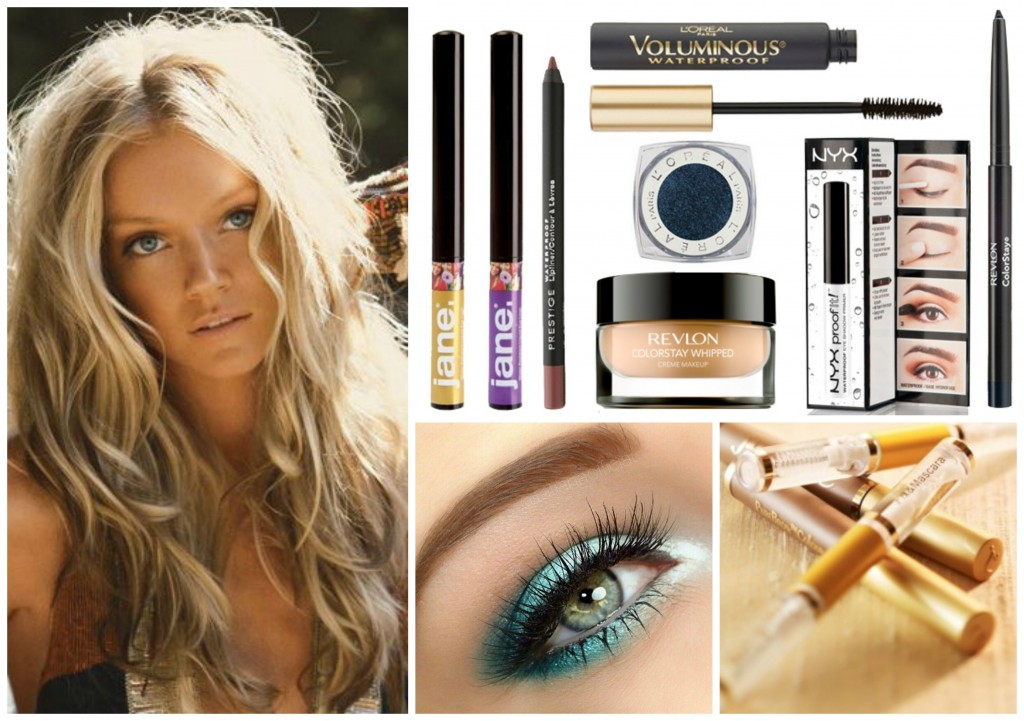 Best makeup products to carry for a beach vacation