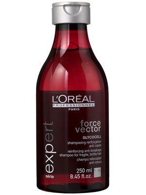L'Oréal Professionnel Force Vector Reinforcing Anti-Breakage Shampoo