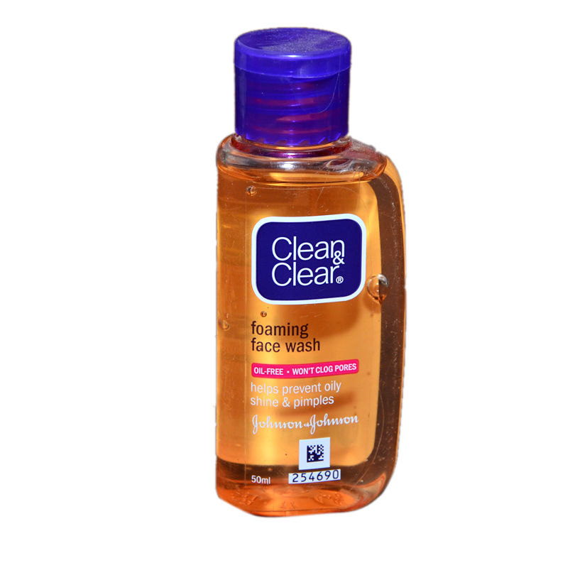 clean and clear Discover the full clean & clear® product range from the uk's number 1 facial skin care brand formulated to help clear spots & blackheads.