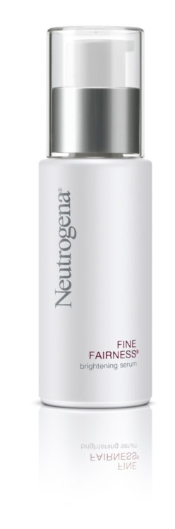 Neutrogena Fine Fairness Serum