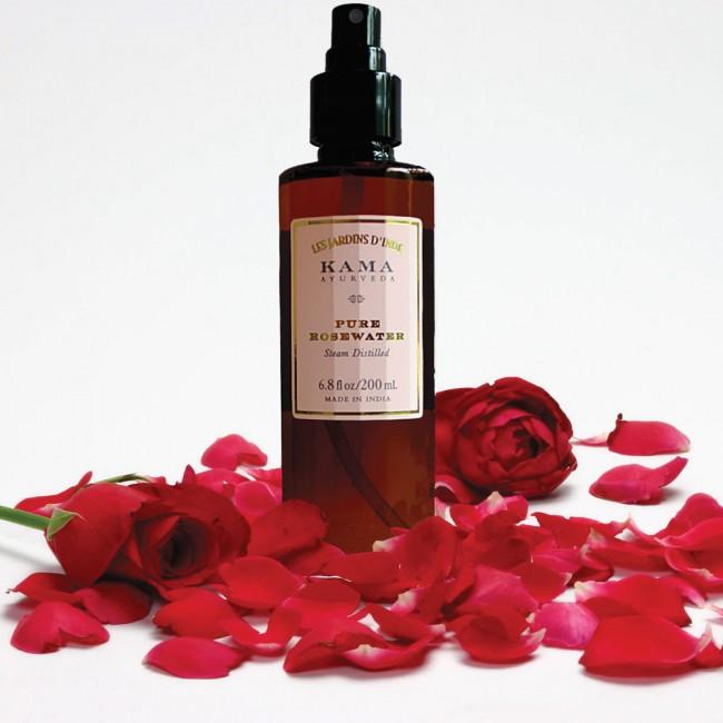 Kama Ayurveda Pure Rose Water Review