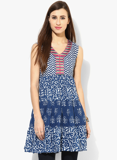My Top 6 Summer Fashion Kurtis from Jabong