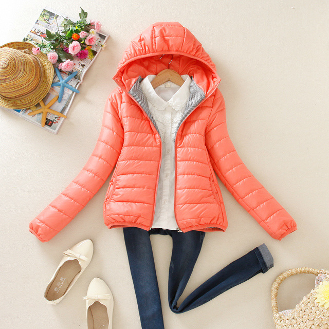Spice Up Your Outfit with a New Jacket