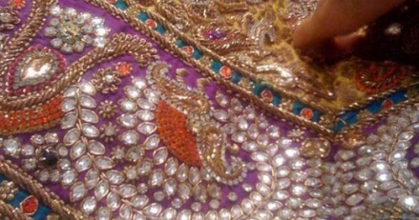 Saving Tips for Your Wedding Trousseau