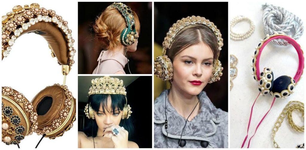 Old Fashioned Accessories Make a Stylish New Statement