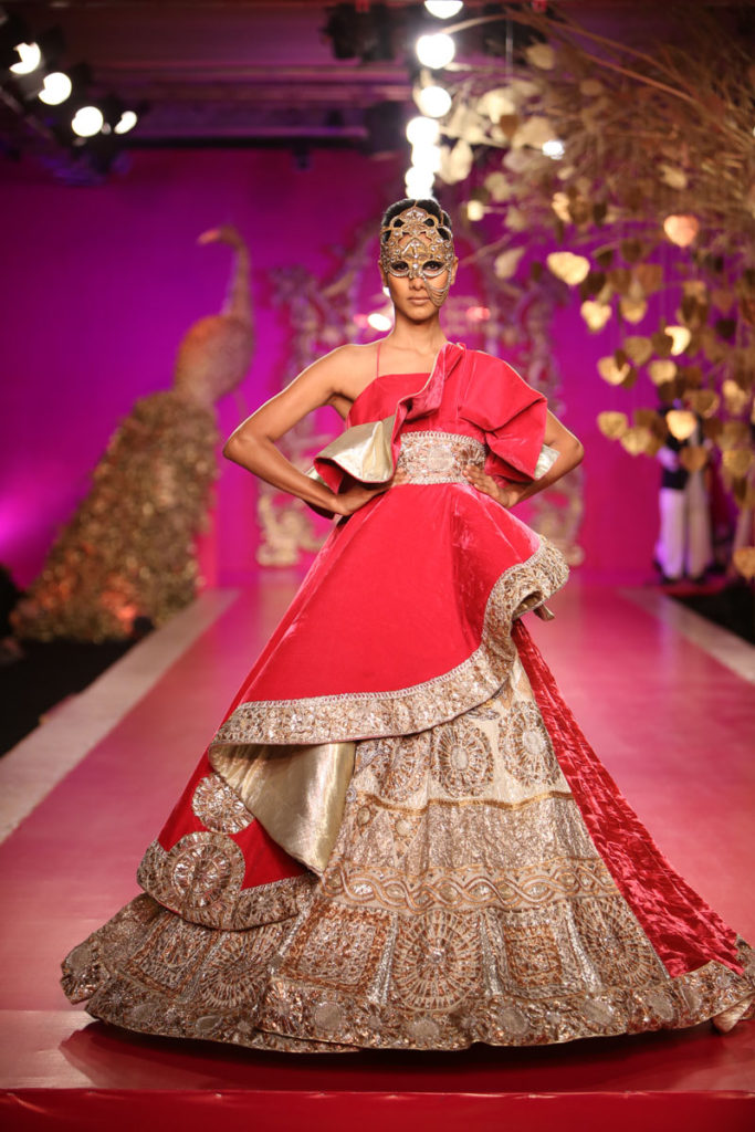 Top 5 lehenga styling tips for the modern bride
