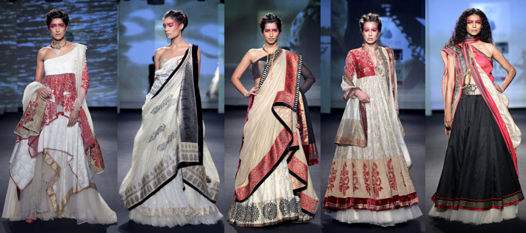 India's Fashion Scene and What Makes it Stand Out