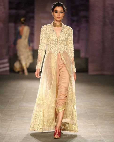 7 Creative Salwar Suit Style Ideas to Rock Your Desi Swag