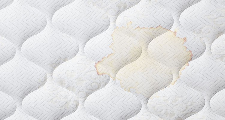 mattress cleaning tips to keep your bedroom mattress clean & fresh.