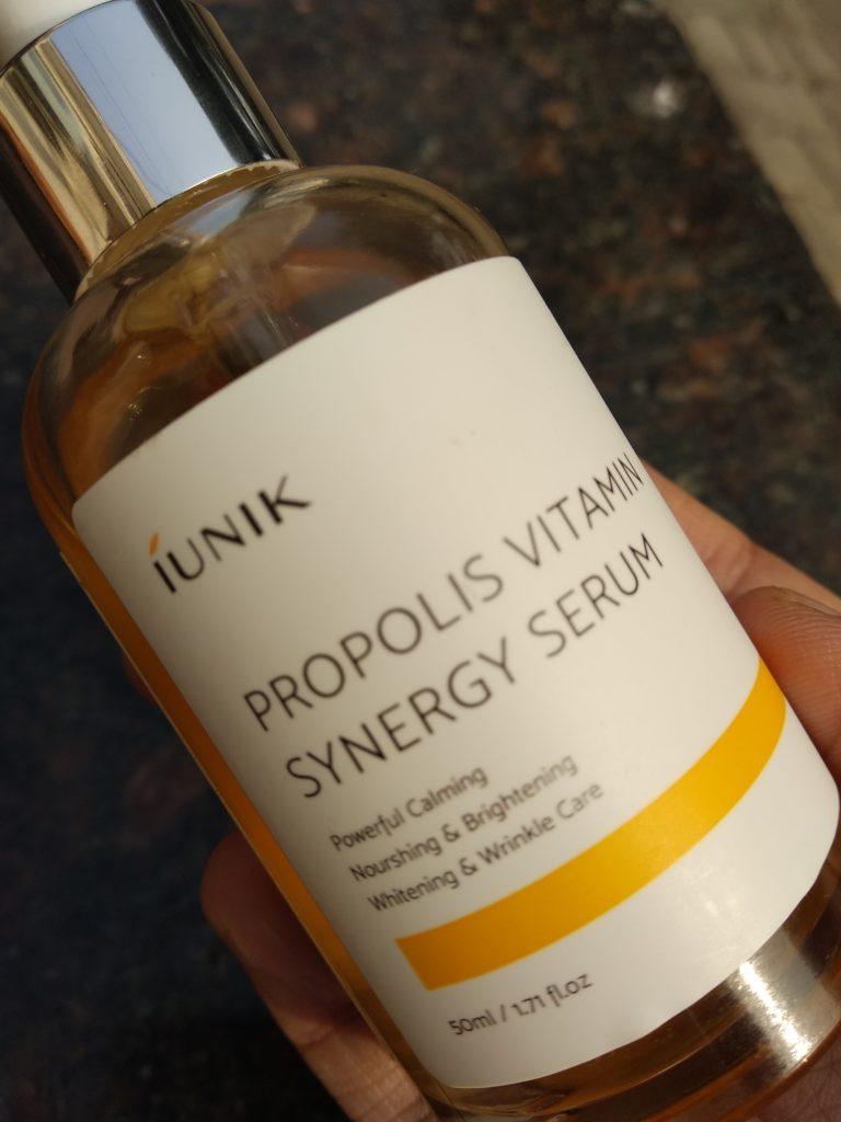 iNUIK Propolis Vitamin Synergy Serum