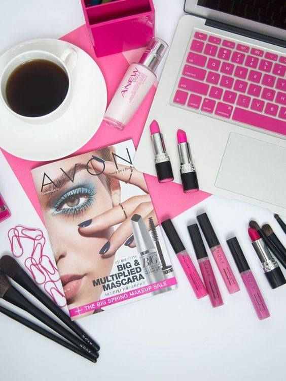 The Many Perks of Selling Avon Products