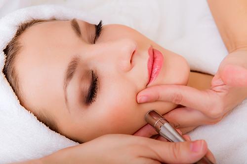 microdermabrasion for skin rejuvenation