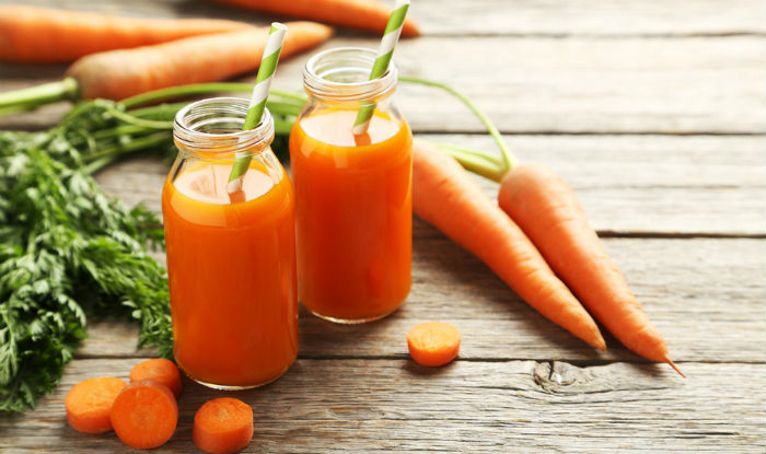 8 Essential Juice Ingredients for Healthy & Glowing Skin