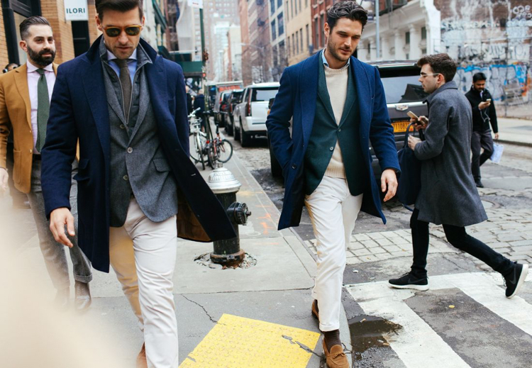 Top Six Reasons Why You Should Invest in Designer Clothes