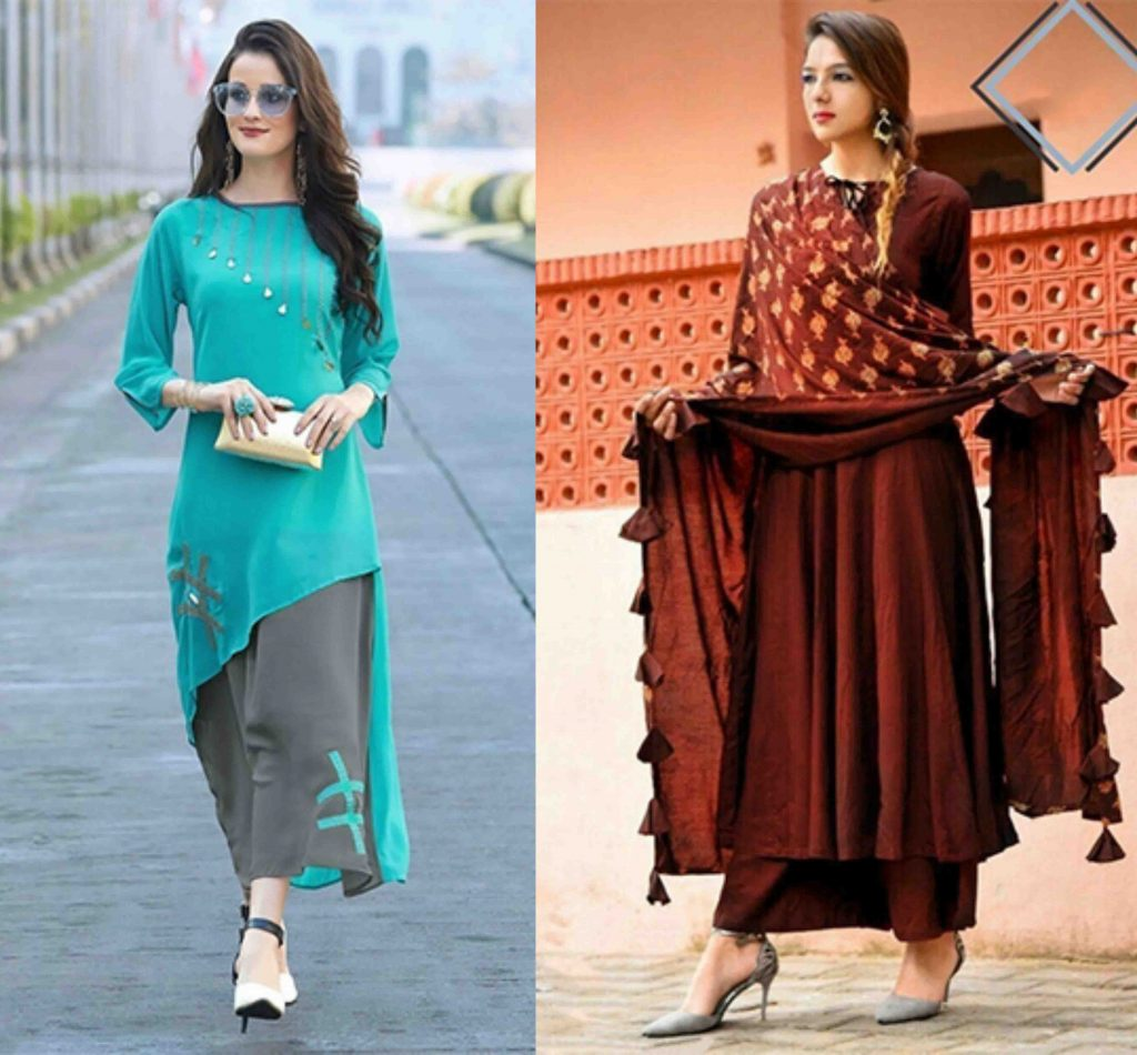 how to pick perfect kurti