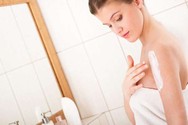 winter dry skin tips