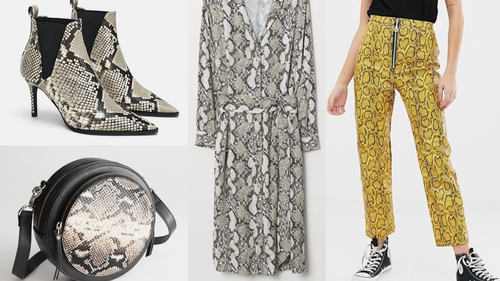 Our Favorite 2019 Fashion Trends