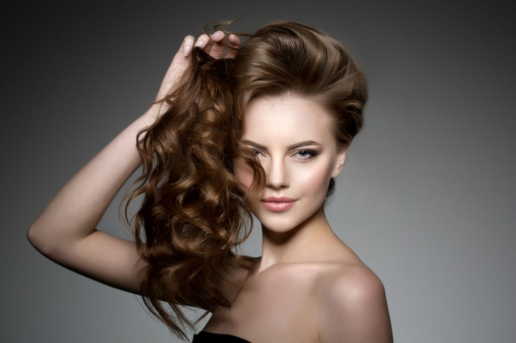 how women can regrow hair