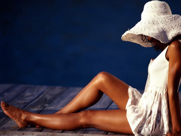 tips to get rid of beach tan quickly