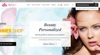 Aplava.com Review and Online Shopping Experience