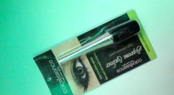 Coloressence Supreme Eyeliner shade black review