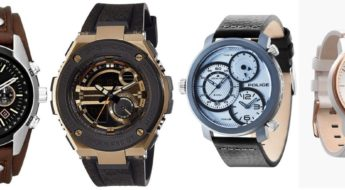 Top Five Trending Watches for Men