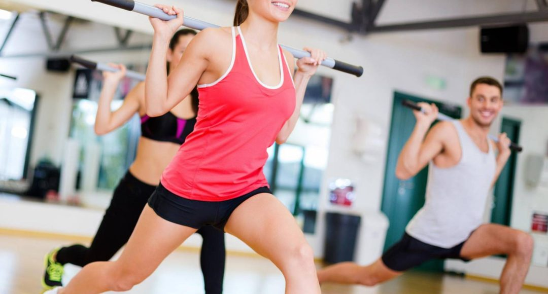 My 8 Best Fitness Tips and Tricks to Stay Motivated and Fit