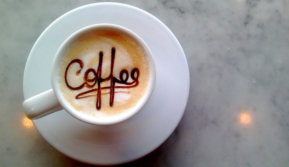How Coffee Can Help You Look Good
