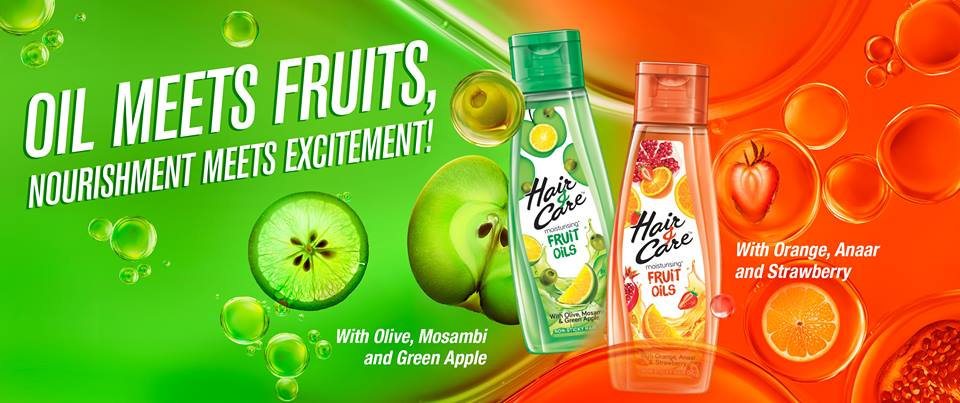 Marico S Hair And Care Fruit Oil Review