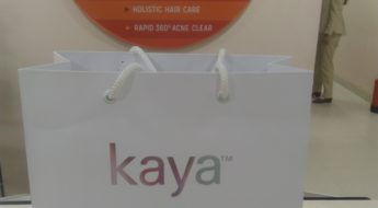Kaya Skin Clinic Beauty Service Review & Experience