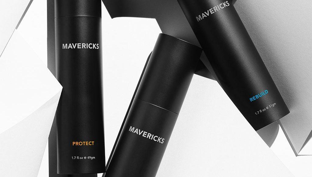 mavericks face kit review