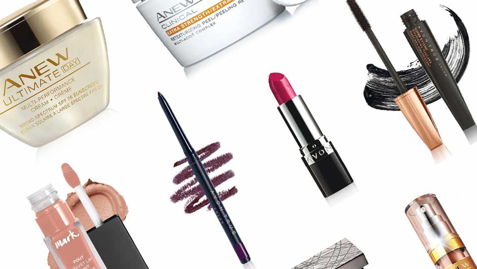 7 best avon beauty products