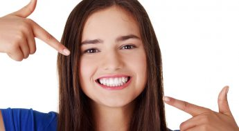 How to maintain perfect smile