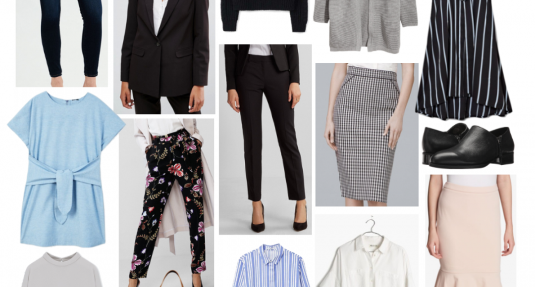 Ultimate Guide to Buying Wardrobe Essentials