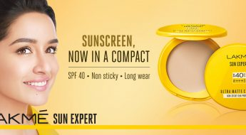 Lakme Sun Expert Ultra Matte Compact SPF 40 Review