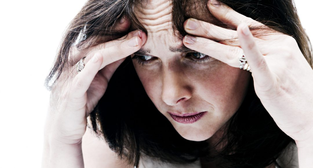get rid of anxiety disorders and panic attacks