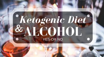 Ketogenic Diet and Alcohol: Can These Two Coincide?
