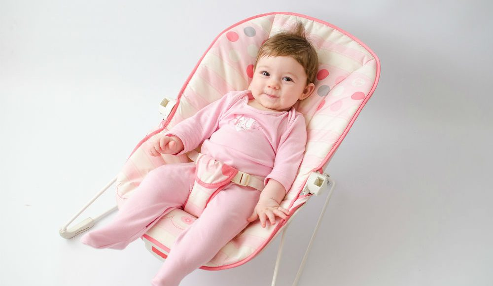 When Can You Start Using a Baby Bouncer for Your Little One |