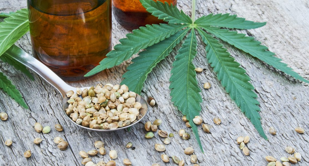best way to take cbd oil for beauty & wellness
