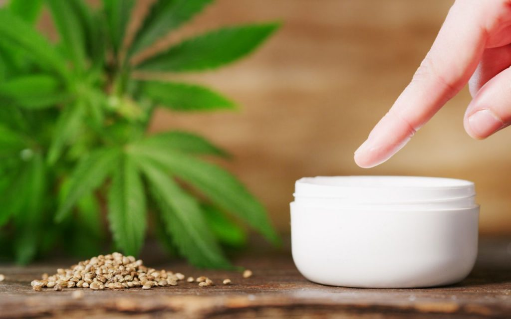 CBD Products : How to Choose the Right CBD Salve