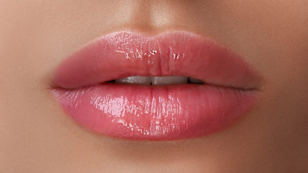 what is lip tattooing